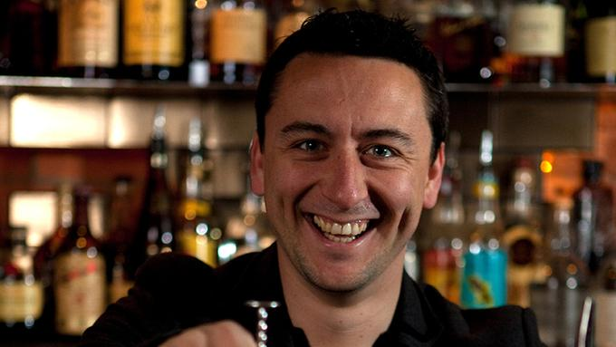 Andy Pearson Award-winning mixologist, drinks expert and director of beverage consultancy company Andy Pearson Drinks.